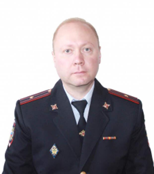 Сотрудник полиции из Выхина-Жулебина примет участие в конкурсе «Народный участковый»