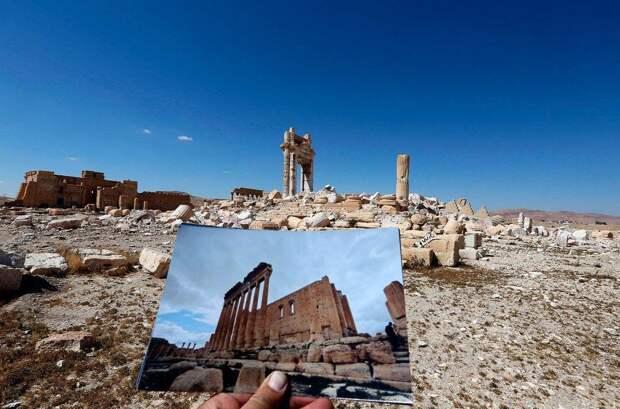 Юлия Витязева: Устоит ли Колизей от нового нашествия варваров?