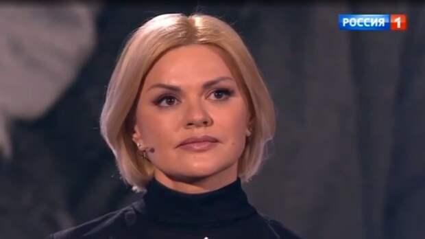 Вдова Михаила Круга запретила сыну заниматься рэпом