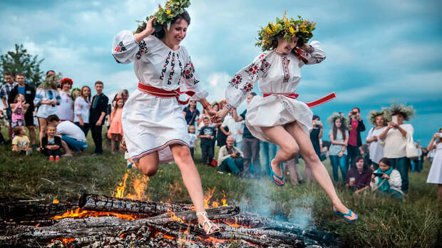 Во что верят и какие обряды практикуют современные российские язычники