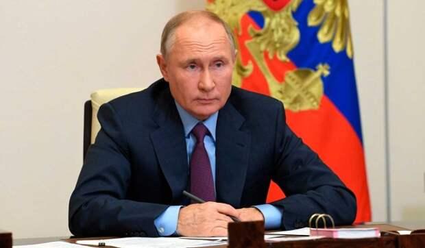 Путин провел встречу с СПЧ: о чем президент общался с правозащитниками