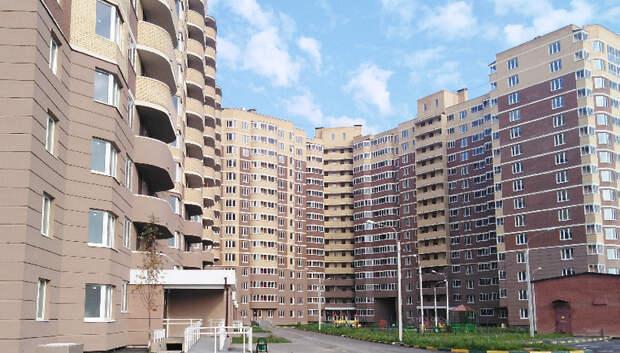 Дом‑долгострой в ЖК «Эстет» получил заключение о соответствии