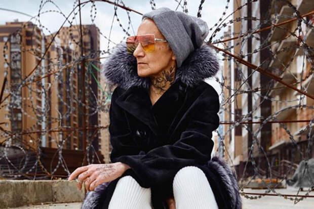 «Сегодня мне нечего сказать зрителю»: Роза Хайруллина об уходе из «Табакерки»