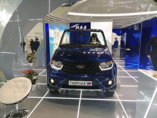 По крымской трассе «Таврида» можно прокатиться в виртуальном мире (ФОТО)