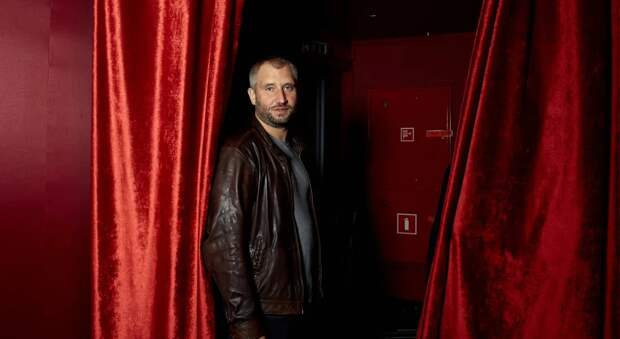 Юрий Быков снимет сериал о следователе, отсидевшем в тюрьме