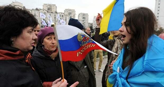 Почему в России исчезают украинцы?
