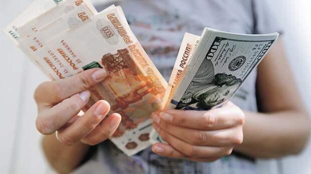 Санкции против РФ нарастили объемы рублевого экспорта в БРИКС более чем в семь раз