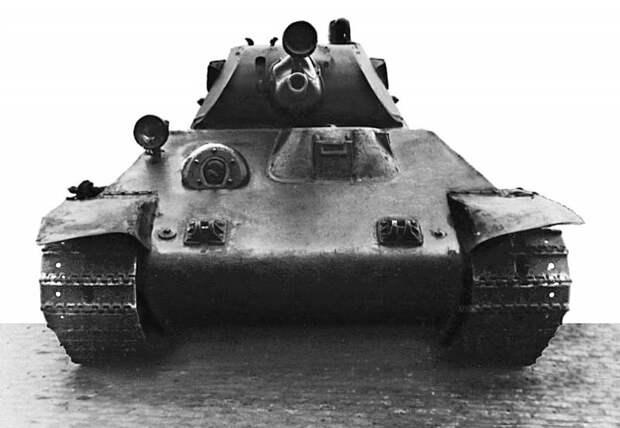 История создания Т-34