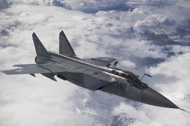 Sina: Россия создает самолет-носитель с противоспутниковой ракетой