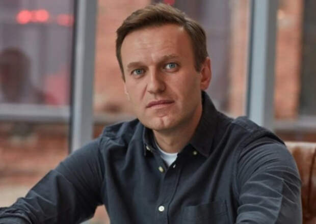 Отравление Навального «Новичком» на Украине назвали «очередным преступлением» России