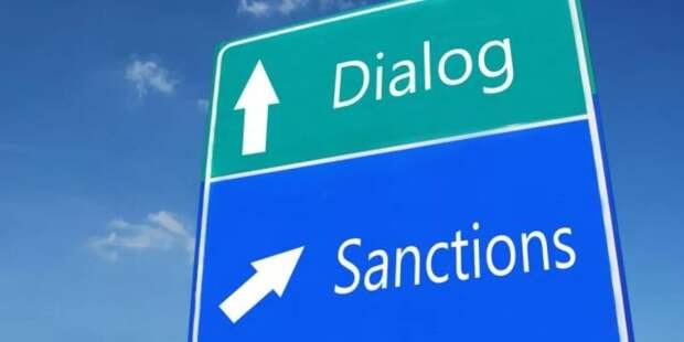 В Евросоюзе рассказали о работе над санкционными мерами
