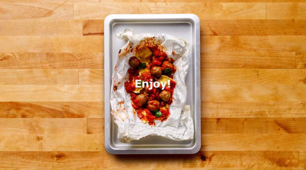 Наслаждаемся! ikea, блюда, готовка, еда, легко, продукты, рецепты, фото
