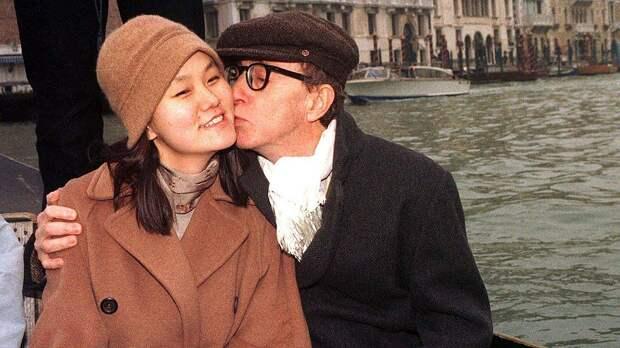 Вуди Аллен рассказал о браке с приемной дочерью экс-супруги