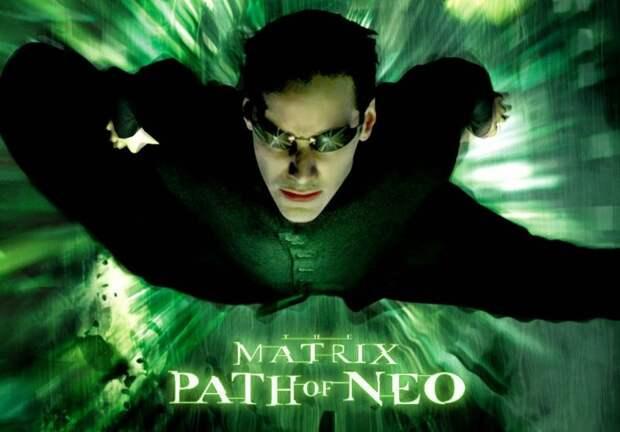 Ретро-обзор Matrix: Path of Neo