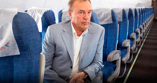 """Авиакомпания """"Азимут"""": """"Мы не позиционируем себя, как лоукостер"""""""