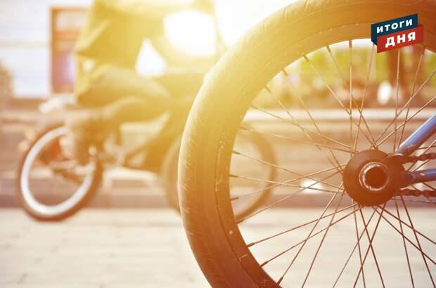 Итоги дня: новые даты «Улетая» в Удмуртии и сезонный рост ДТП с велосипедистами