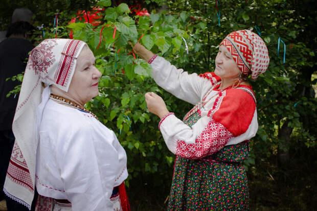Народы России, которых осталось менее 500 человек