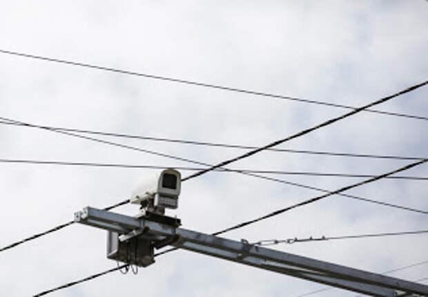 Где в Крыму до 7 марта будут стоять камеры фиксации нарушений ПДД