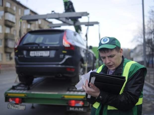 Читатели ЗР ответили, когда следует эвакуировать автомобили