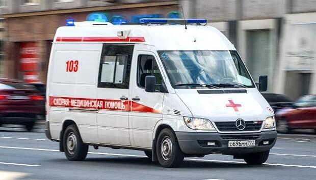 В кафе на Большой Новодмитровской взорвалась газо-воздушная смесь