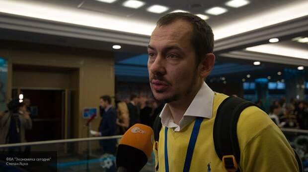 «Укроп» Цимбалюк и трезубец в ухе: как доказать, что Украина «це Европа»