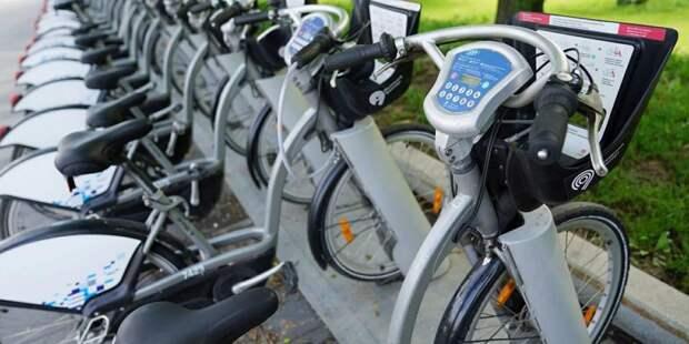 Пользуетесь ли вы городским велопрокатом – новый опрос