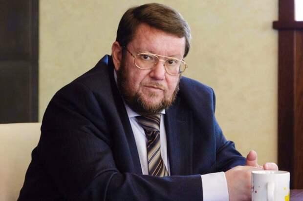 Выборы в Думу прошли. Евгений Сатановский