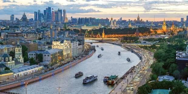 Москва и Сеул договорились о сотрудничестве в области инноваций. Фото: Е. Самарин mos.ru