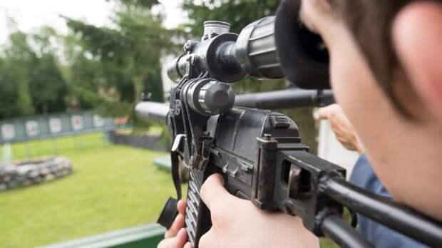 Испытатель оружия рассказал, с чем ему приходится сталкиваться в своей работе