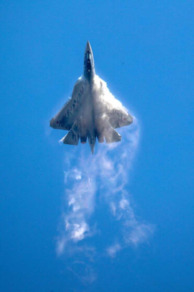 Что представляет собой российский военный авиапром