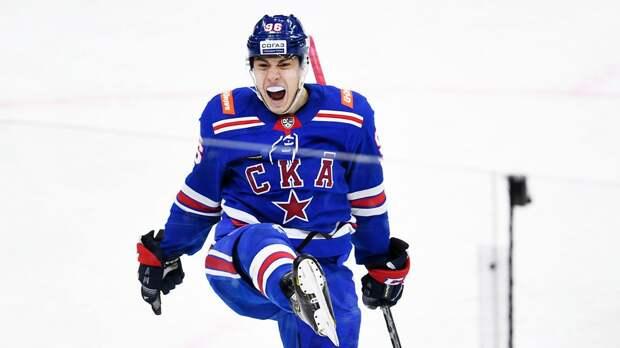 Кузьменко: «То, что прощала регулярка, не прощает плей-офф. Поэтому СКА стал пособранней»