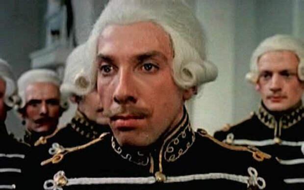 Крепостная актриса (1963)