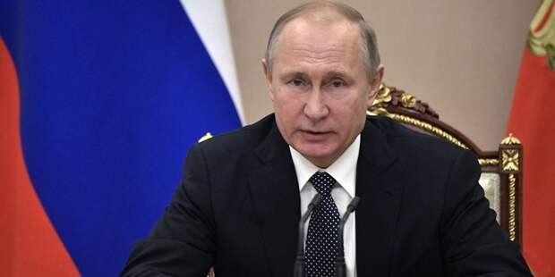 Путин: Визит Токаева укрепит отношения между РФ и Казахстаном