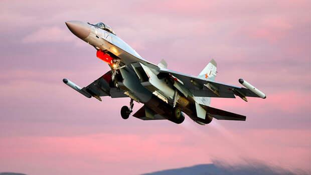 Новые крылья ВВС России