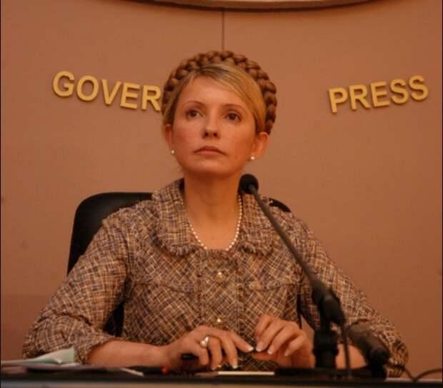 Состояние заразившейся Covid Тимошенко тяжёлое, её подключили к аппарату ИВЛ
