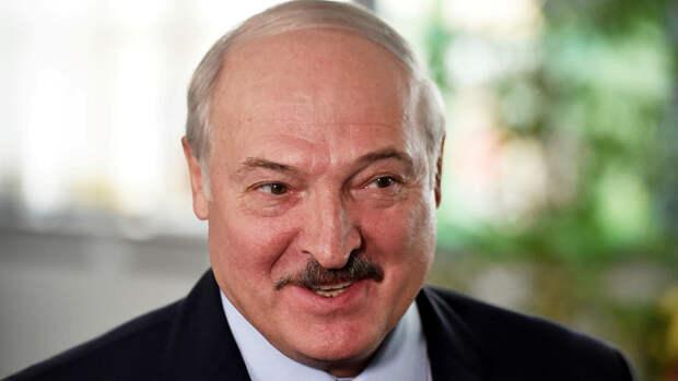 Лукашенко прибыл в Москву для встречи с Путиным