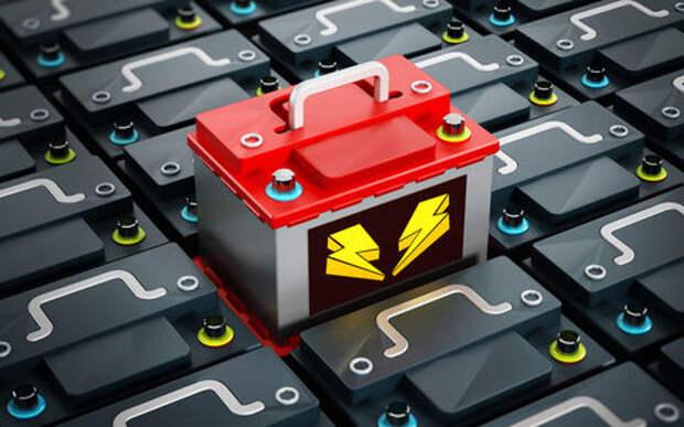 Аккумуляторы для машин со «Старт-стопом»: почему они хуже обычных?