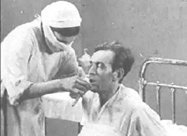 Григорий Майрановский: что творил советский «доктор смерть»