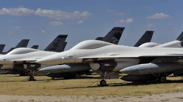 Сохранить и восстановить: 309-я группа по обслуживанию и ремонту ВВС США