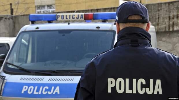 В Польше задержали банду, собиравшуюся отправить на Украину и в Россию массу нелегального оружия (ФОТО)