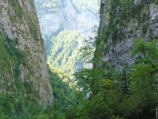 Долина семи озёр