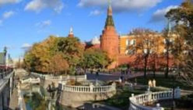 ТОП Самых популярных городов России для отдыха в ноябре 2020