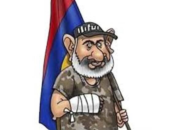 Еще раз по поводу хитрого французско-армянского плана в Карабахе