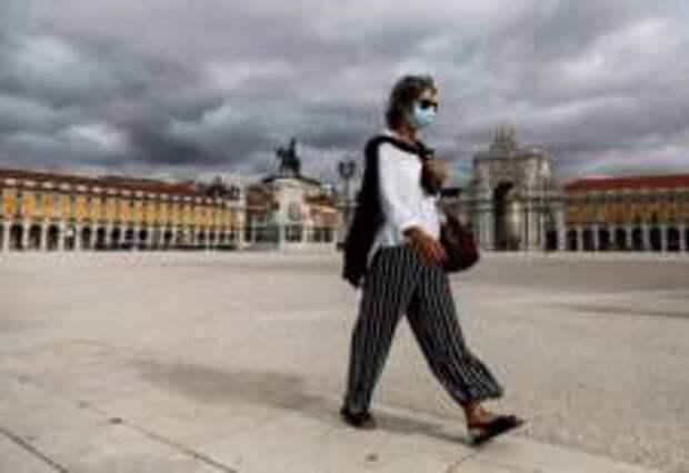 Лиссабон готов к приёму гостей после пандемии