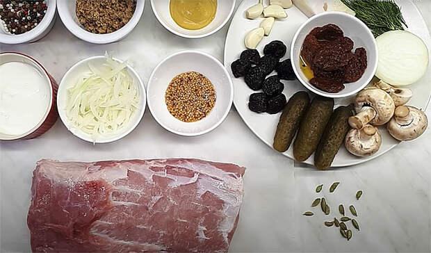 Мясные пальчики с сюрпризом: делаем мясо одинаково, но меняем начинку, и вкус получается разный