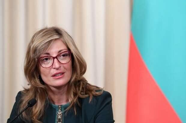 Болгария объявила российского дипломата персоной нон грата