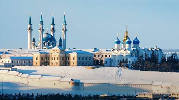 Самые бюджетные направления для отдыха в России на Новый год назвали аналитики