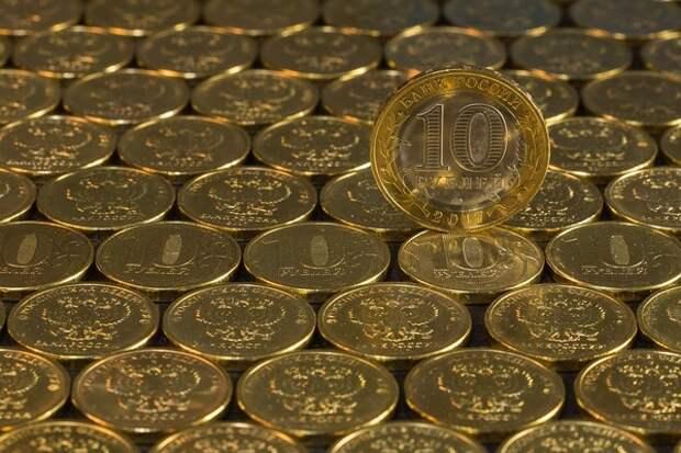 Доллар и Евро подешевели в первый день торгов 2020 года