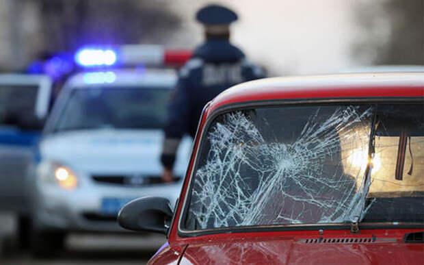 Сбежавшему с места ДТП водителю грозит до девяти лет тюрьмы