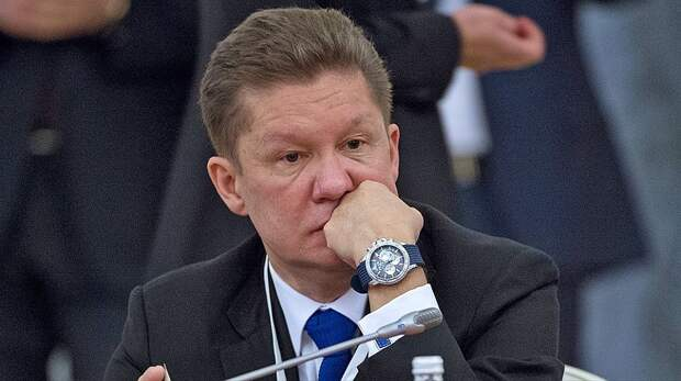 «Газпром» переводит сотрудников из-за рубежа в Петербург